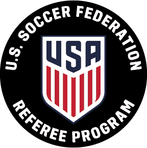 Referee Badge