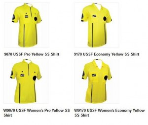 Yellow_Referee_Uniform